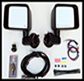 Jeep JK Power & Heated Mirror Kit